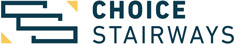 logo for Choice Stairways